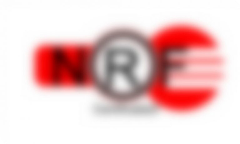 NRoF Logo設計